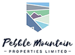 Pebble Mountain Properties Logo
