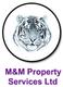 M&M Property Services Ltd Logo
