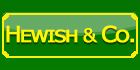 Hewish & Co logo
