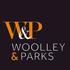 Woolley & Parks, HU17