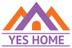 Yes Home logo
