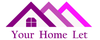 Your Home Let logo