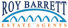 Roy Barrett logo