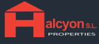 Halycon logo