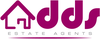 DDS Estate Agents logo
