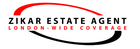 Zikar Estate Agent logo