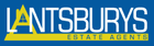 Lantsbury's Estate Agents logo