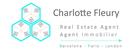 Charlotte Fleury logo