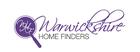 Warwickshire Home Finders logo