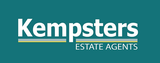 Kempsters Estate Agents Logo
