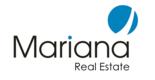 Mariana Real Estate Logo