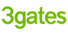 3gates Property Lettings logo