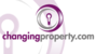 Changing Property logo