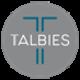 Talbies Logo