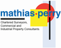 Mathias Perry logo