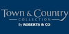 Town & Country Collection logo