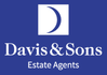 Davis & Sons Sales and Lettings logo