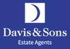 Davis & Sons logo