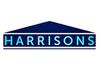 Harrisons logo