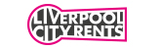 LIVERPOOL CITY RENTS Logo