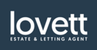 Lovett Estate Agents logo