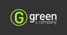 Green & Company - Four Oaks logo