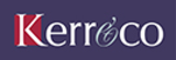 Kerr and Co Logo