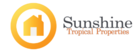 Sunshine Tropical Properties logo