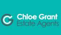 Chloe Grant Estate Agents logo