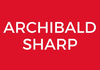 Archibald Sharp logo
