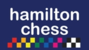 Marketed by Hamilton Chess