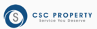 CSC Property Egypt logo