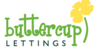 Buttercup Lettings Logo