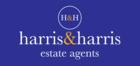 Harris & Harris Estates logo