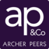 Archer Peers, SG8
