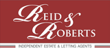 Reid & Roberts Estate Agents Logo