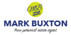 Mark Buxton Estate Agents logo