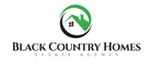 Black Country Homes logo
