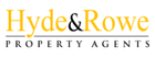 Hyde and Rowe Limited logo
