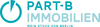 Part-B Immobilien GmbH logo