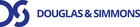 Douglas and Simmons logo