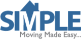 Simple Housing Logo