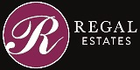 Regal Estates logo