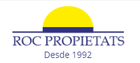 Roc Propietats logo