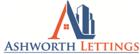 Ashworth Lettings and Estates Logo