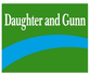 Daughter and Gunn Logo