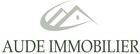 Audeimmobilier.com logo