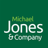 Michael Jones & Co New Homes logo