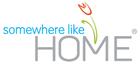 Somewhere Like Home Logo