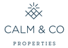 CALM & CO PROPERTIES logo